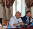 Представители из России, Таджикистана и Кыргызстана разрабатывают программу по миграции
