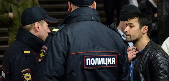 В ОП предлагают усилить антитеррористическую работу среди мигрантов в РФ