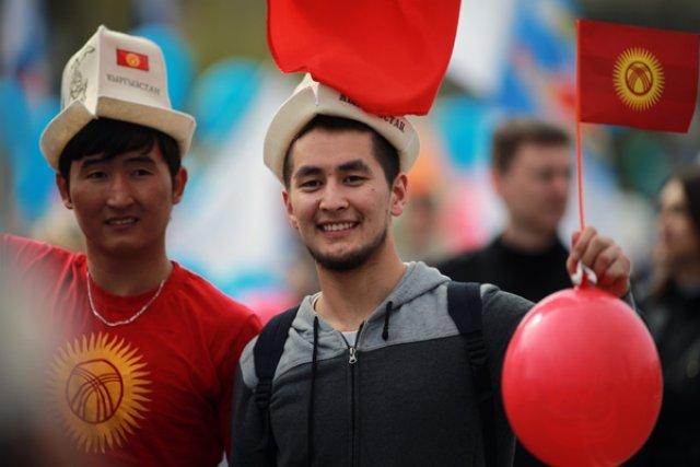 Россия: Многие мигранты не смогли проголосовать