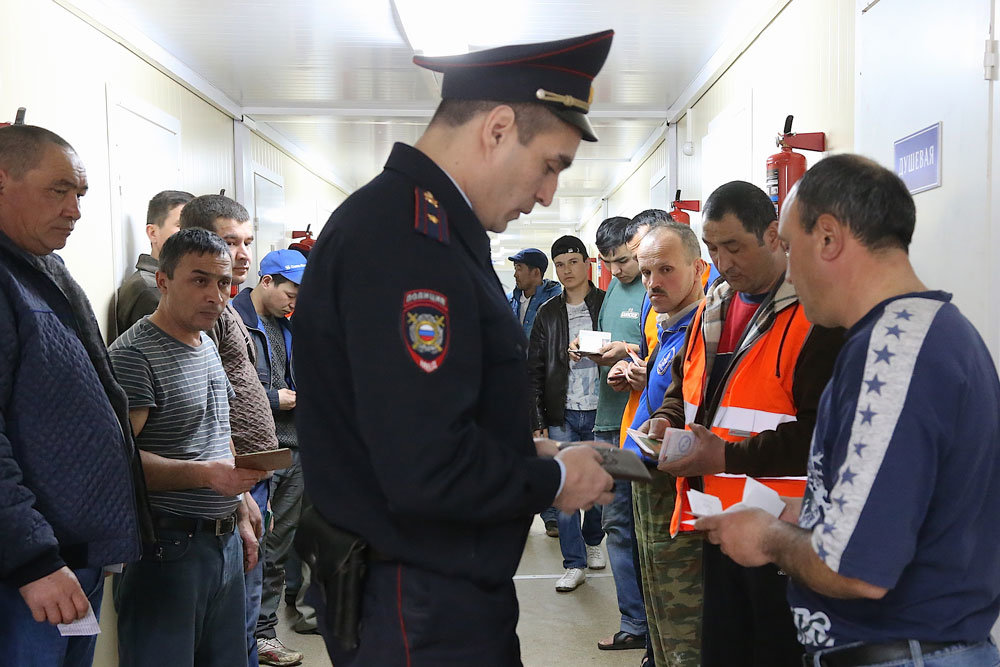 [:ru]Сергей Абашин: «Мигрантофобия в России имеет, прежде всего, политический и идеологический характер»[:]