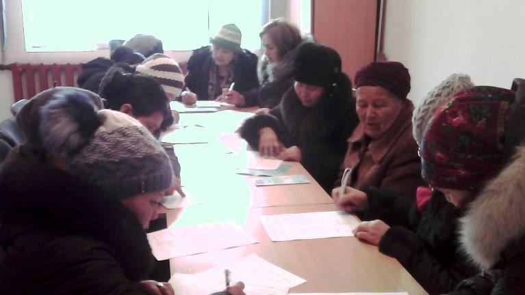 (Русский) Кыргызстан: Неформальные платежи со стороны медперсонала прекращены