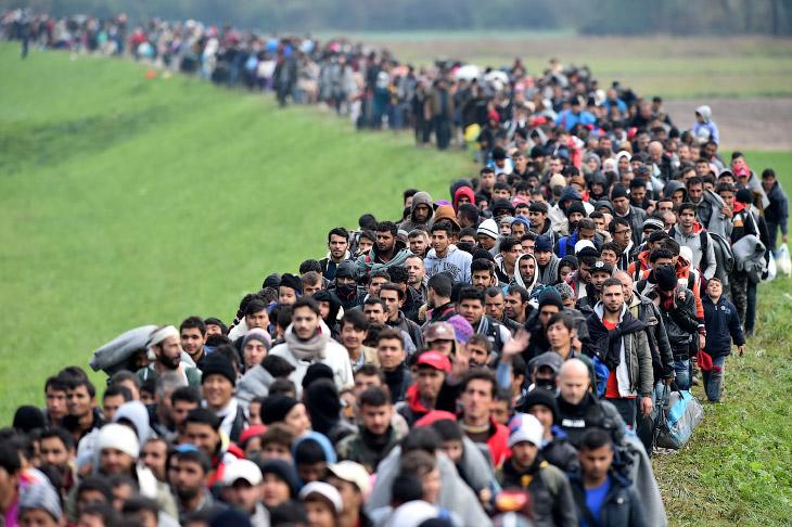 Кыргызстан: Выпущен Единый доклад по миграции