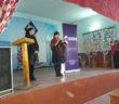"""[:ru]ОФ """"ISEDA"""" провела информационный семинар в 12 ПТО, для студентов [:]"""