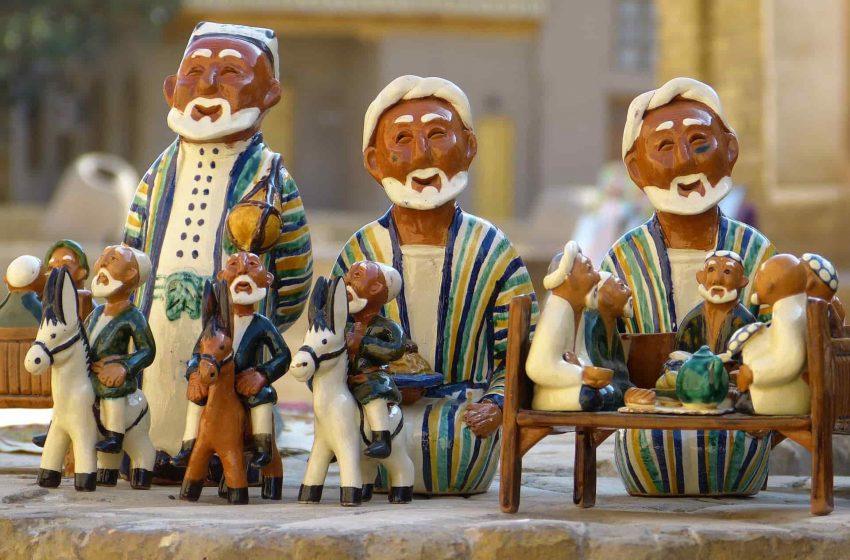 Узбекистан стал лидером по числу мигрантов.