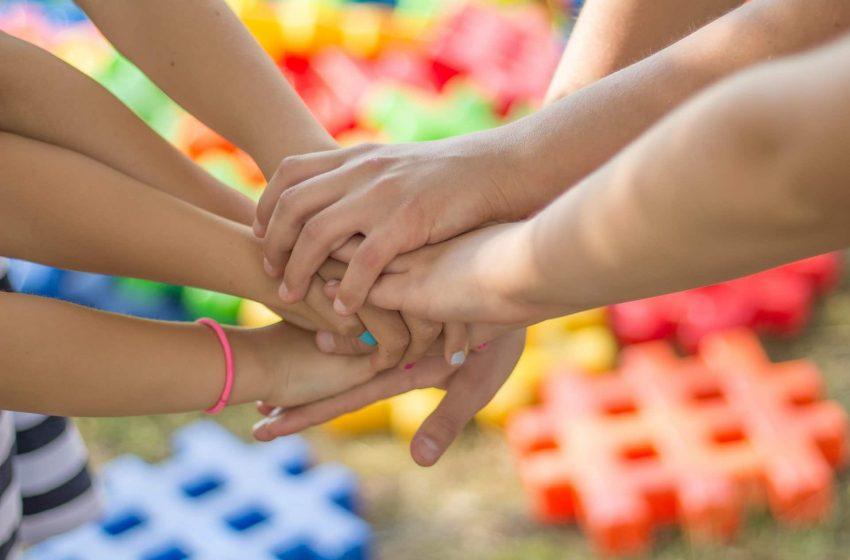 Помощь детям мигрантов в адаптации и интеграции.