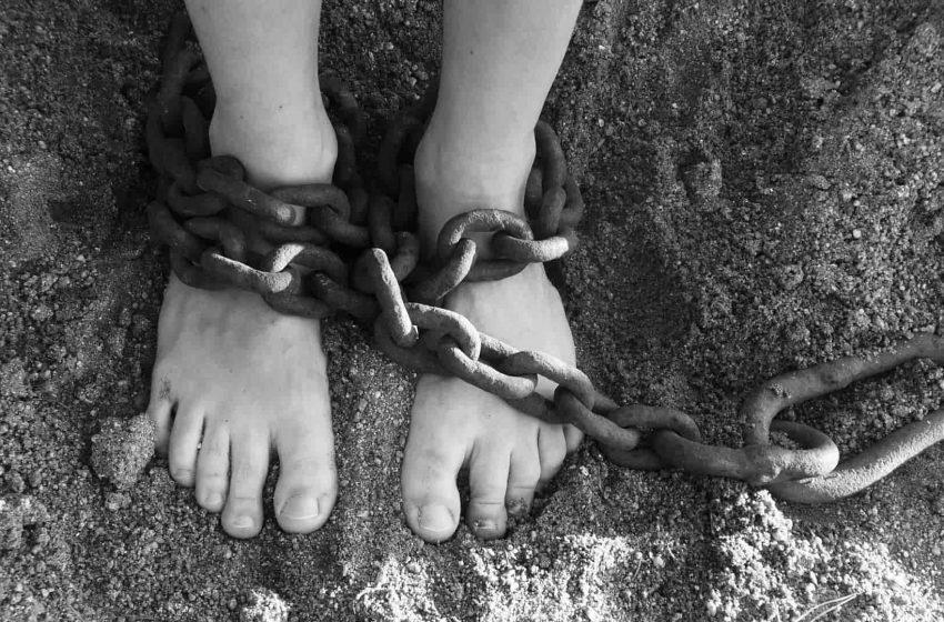 Что такое современное рабство?