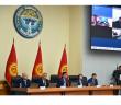 В правительстве Кыргызстана озаботились проблемами мигрантов.