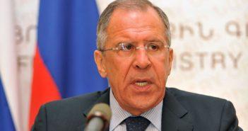 Министр иностранных дел России Сергей Лавров 4-5 февраля посетит Таджикистан.