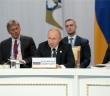 Путин объявил, что будет учитываться стаж работы во всех странах ЕАЭС.