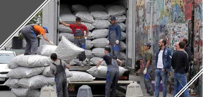 «Денежные переводы мигрантов снижают экономическую активность других членов семьи»?