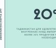 В Таджикистане взлетели цены на продукты питания?