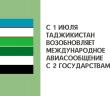 Таджикистан открывает границы после коронавируса: куда можно полететь?