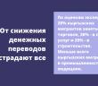 Снижение денежных переводов и безработица: как повлияла пандемия на мигрантов в России.