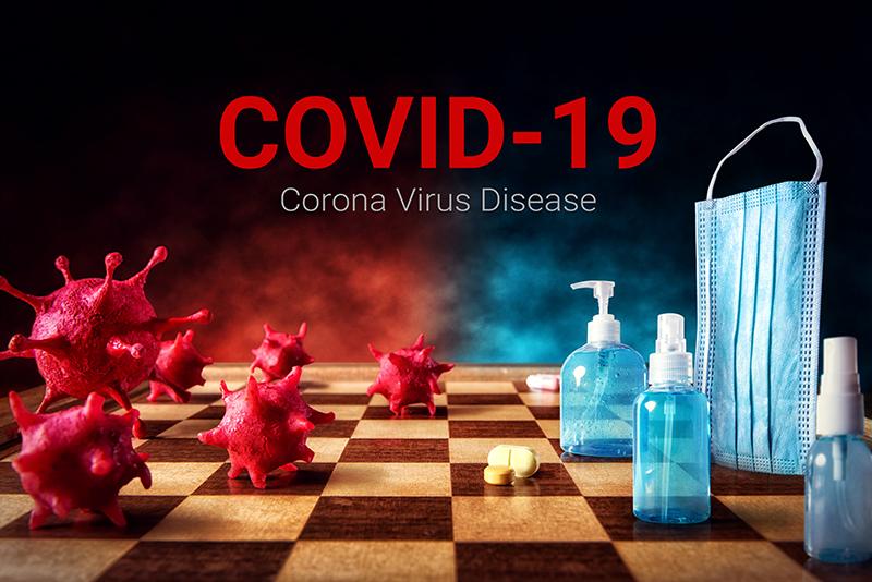 «Не верила в существование коронавируса, пока не потеряла мужа».