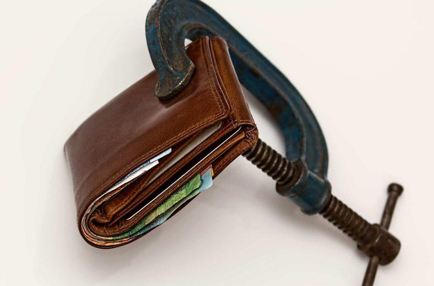 За месяц приток денежных переводов от мигрантов снизился на $65,5 миллиона.
