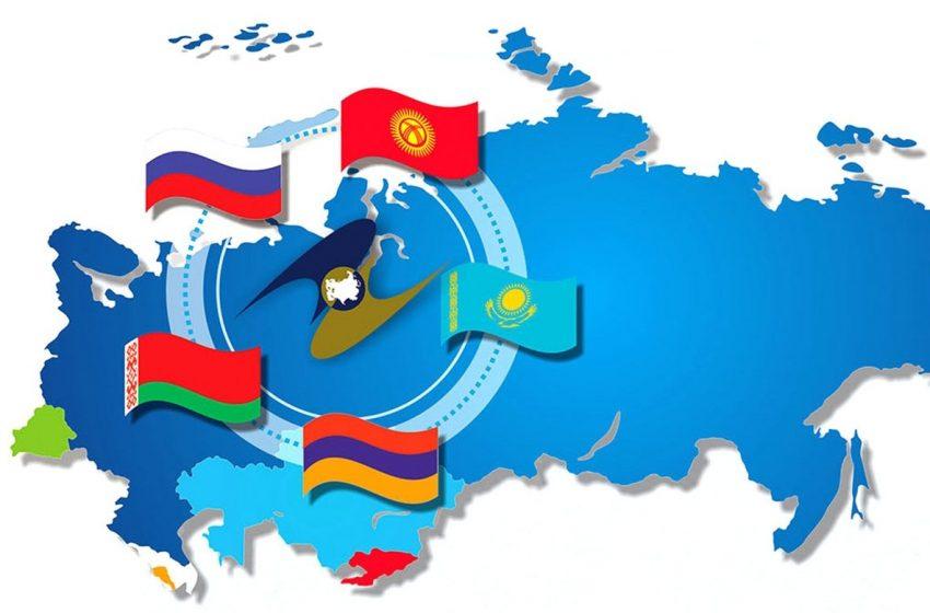 Стартует цифровой проект стран ЕАЭС «Работа без границ».