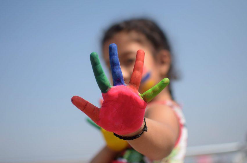 Члены малых общественных советов г. Нарын защищают права детей.
